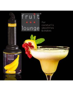 Fruit Lounge® Banana