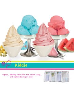 Kiddie Super Sprint Flavor Pack