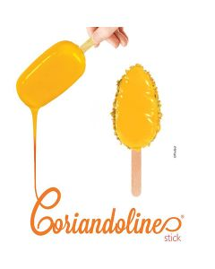 Coriandolina® Coating - Tropical
