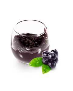 Bilberry Fortefrutto® (European Blueberry)