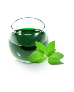 Mint  -  Green Traditional Paste