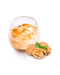 Crema Walnut Traditional Paste