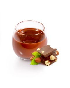 Chocolate-Hazelnut Traditional Paste