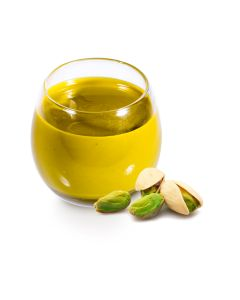 Pistachio Pure Green Traditional Paste (Slightly Roasted Pure Pistachio)