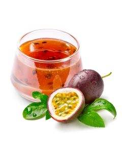 Passion Fruit Arabeschi® (Passion Fruit with Seeds)